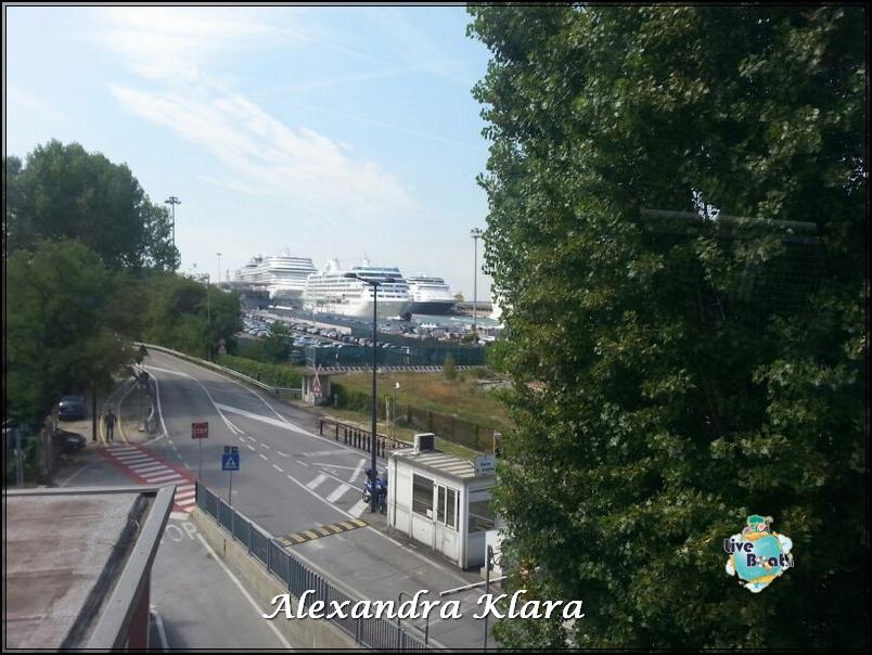 2013/08/31 Partenza da Venezia Ryndam-4foto-naveryndamhollandamerica-liveboatcrociere-jpg