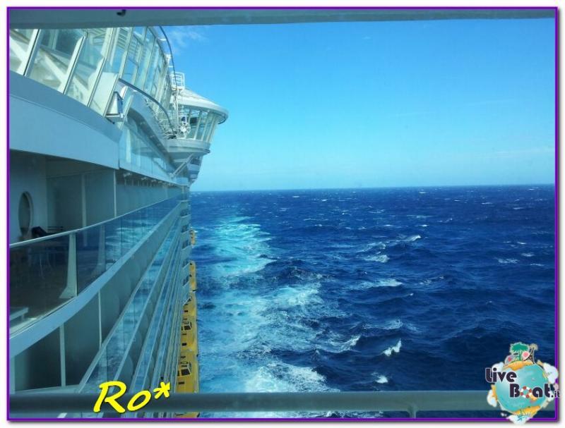 2015/05/20 Allure of the seas Navigazione-47foto-allure-ots-rccl-barcellona-forum-crociere-liveboat-jpg