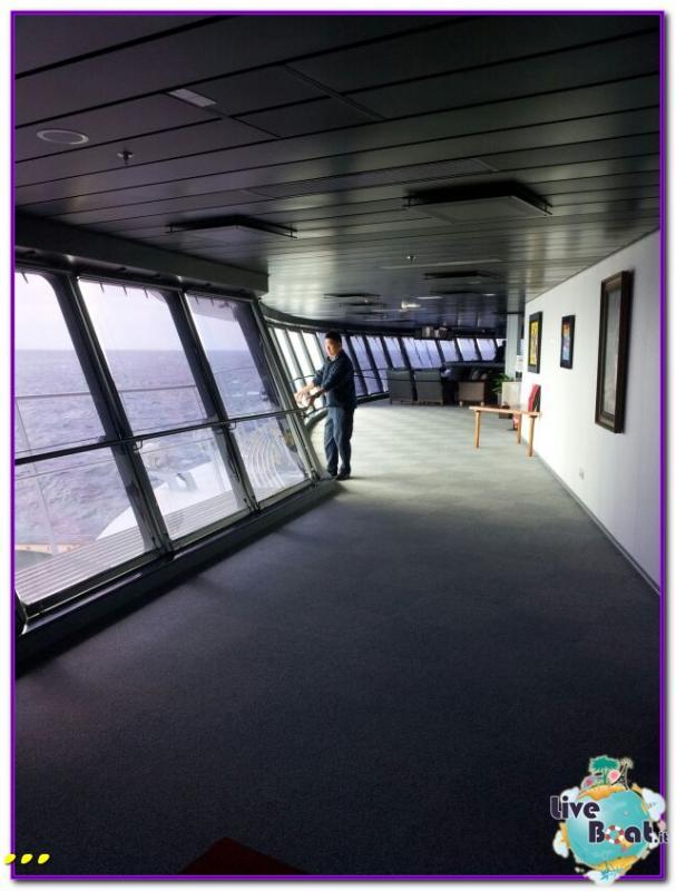 2015/05/20 Allure of the seas Navigazione-49foto-allure-ots-rccl-barcellona-forum-crociere-liveboat-jpg