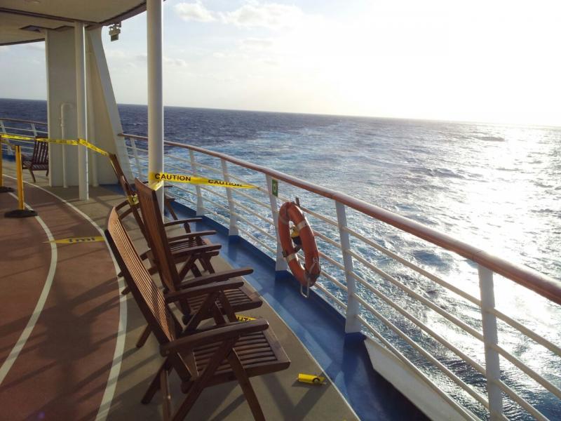 2015/05/20 Allure of the seas Navigazione-uploadfromtaptalk1432145538839-jpg