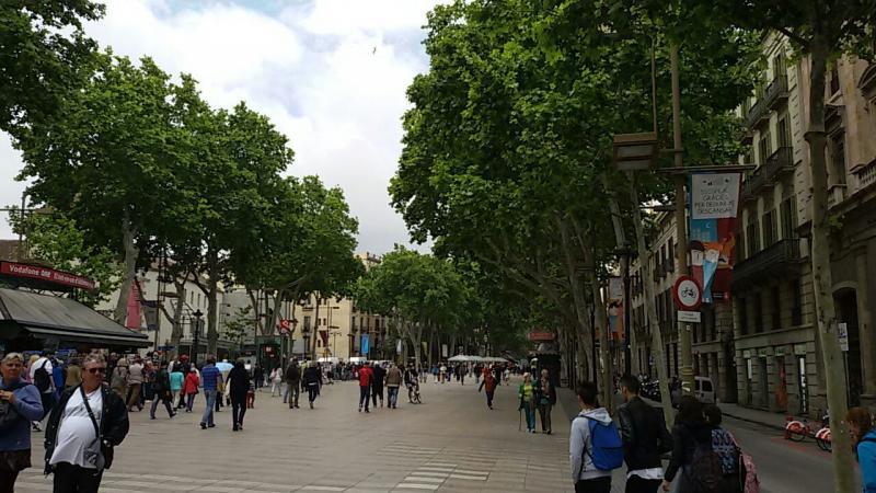 Cosa visitare a Barcellona -Spagna--uploadfromtaptalk1432130306266-jpg