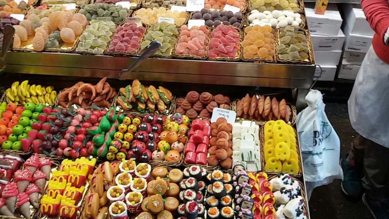 Cosa visitare a Barcellona -Spagna--uploadfromtaptalk1432130223594-jpg