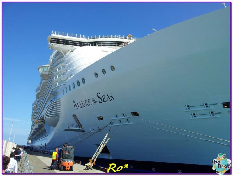 2015/05/21 Allure of the seas sbarco a Civitavecchia-45foto-allure-ots-rccl-barcellona-forum-crociere-liveboat-jpg