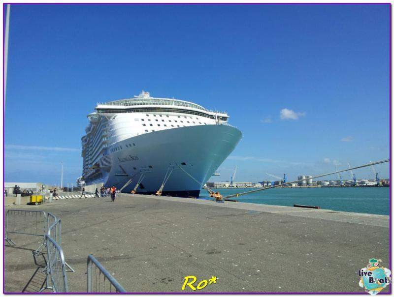 2015/05/21 Allure of the seas sbarco a Civitavecchia-46foto-allure-ots-rccl-barcellona-forum-crociere-liveboat-jpg