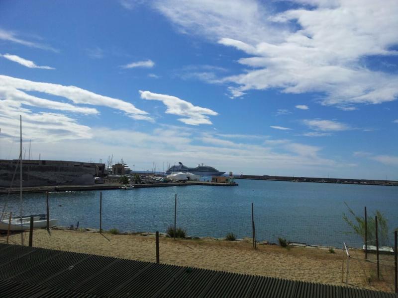 2015/05/22 Visita nave a bordo di Seabourn Sojourn-imageuploadedbytapatalk1432291074-011856-jpg