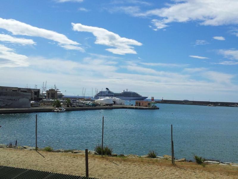 2015/05/22 Visita nave a bordo di Seabourn Sojourn-imageuploadedbytapatalk1432291082-731564-jpg