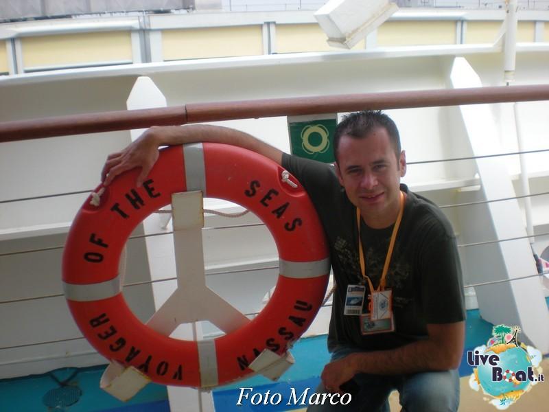 """Le foto col salvagente """" le nostre ciambelle """"-4foto-liveboat-ciambelle-jpg"""