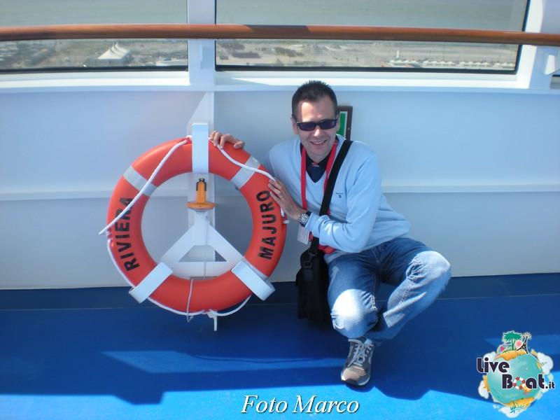 """Le foto col salvagente """" le nostre ciambelle """"-6foto-liveboat-ciambelle-jpg"""
