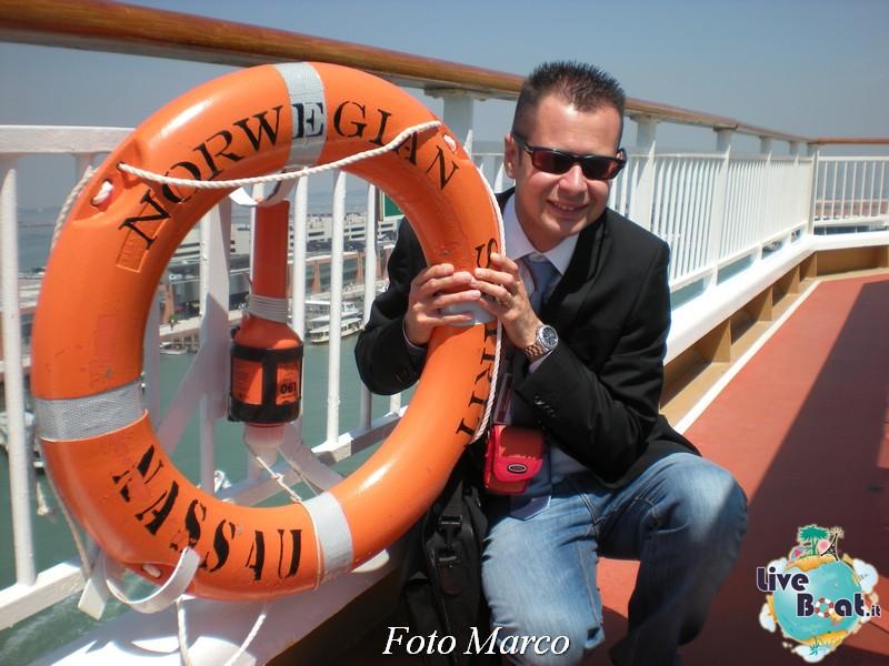 """Le foto col salvagente """" le nostre ciambelle """"-9foto-liveboat-ciambelle-jpg"""