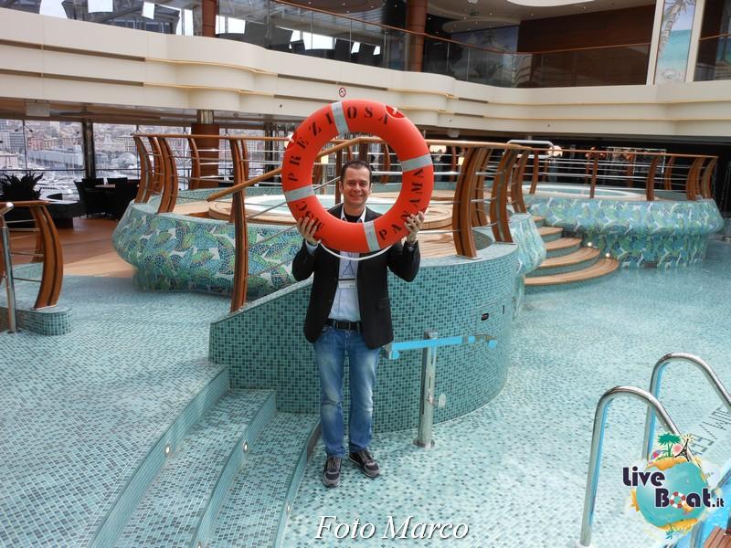"""Le foto col salvagente """" le nostre ciambelle """"-18foto-liveboat-ciambelle-jpg"""