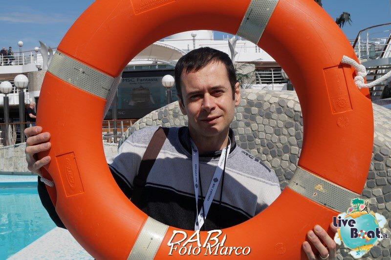 """Le foto col salvagente """" le nostre ciambelle """"-19foto-liveboat-ciambelle-jpg"""