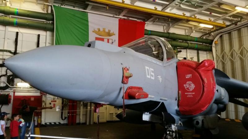 Visita alla portaerei Cavour a Cagliari-uploadfromtaptalk1433152992574-jpg