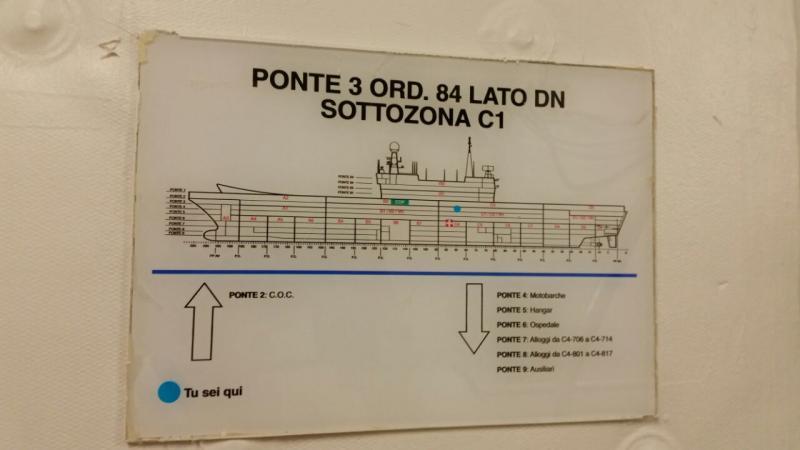 Visita alla portaerei Cavour a Cagliari-uploadfromtaptalk1433153066273-jpg