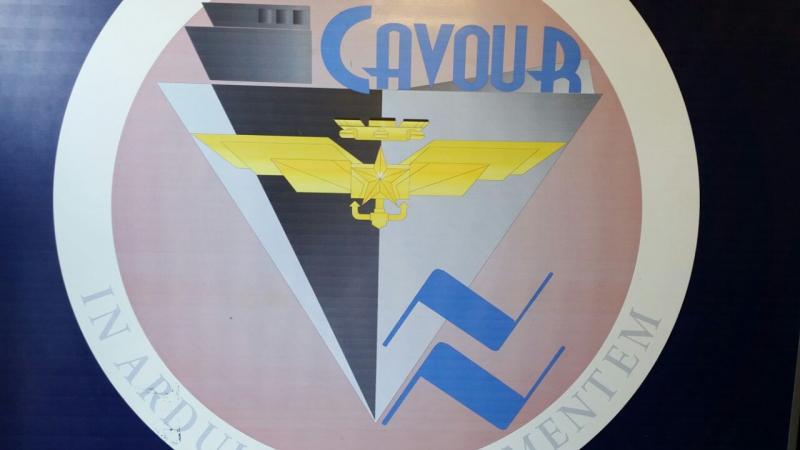 Visita alla portaerei Cavour a Cagliari-uploadfromtaptalk1433153077127-jpg