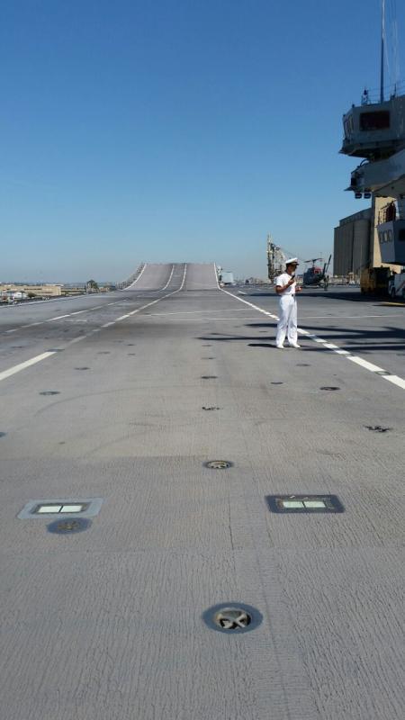 Visita alla portaerei Cavour a Cagliari-uploadfromtaptalk1433153101566-jpg