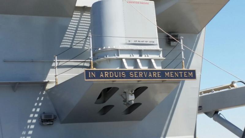 Visita alla portaerei Cavour a Cagliari-uploadfromtaptalk1433153231467-jpg