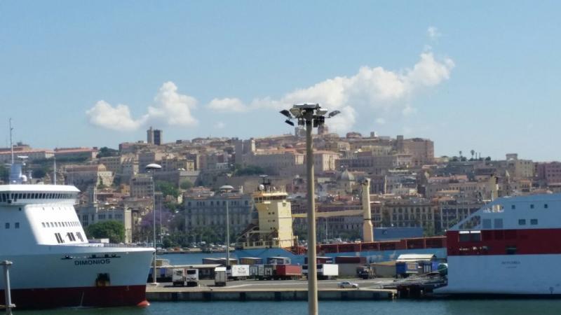 Visita alla portaerei Cavour a Cagliari-uploadfromtaptalk1433153350543-jpg