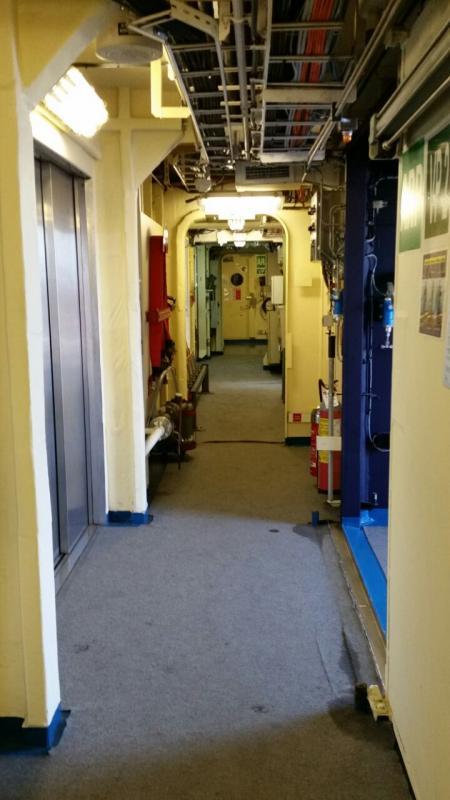 Visita alla portaerei Cavour a Cagliari-uploadfromtaptalk1433153519503-jpg