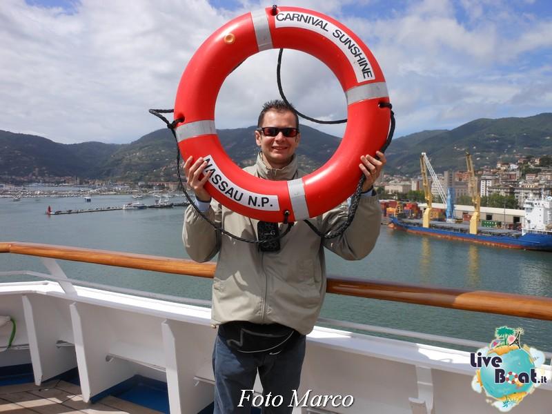 """Le foto col salvagente """" le nostre ciambelle """"-25foto-liveboat-ciambelle-jpg"""