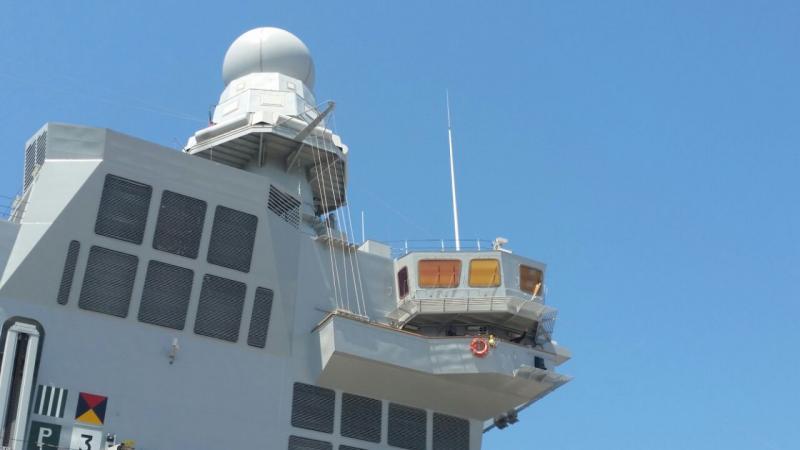 Visita alla portaerei Cavour a Cagliari-uploadfromtaptalk1433153888428-jpg