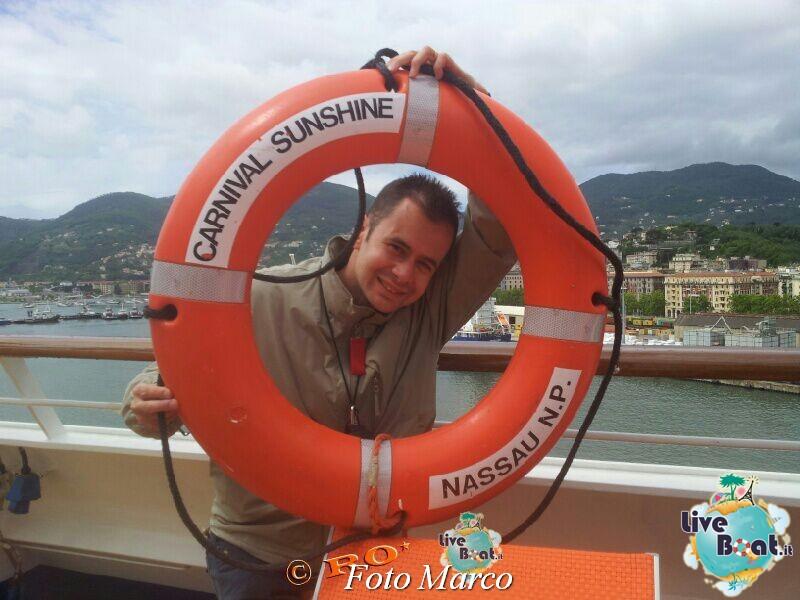 """Le foto col salvagente """" le nostre ciambelle """"-26foto-liveboat-ciambelle-jpg"""