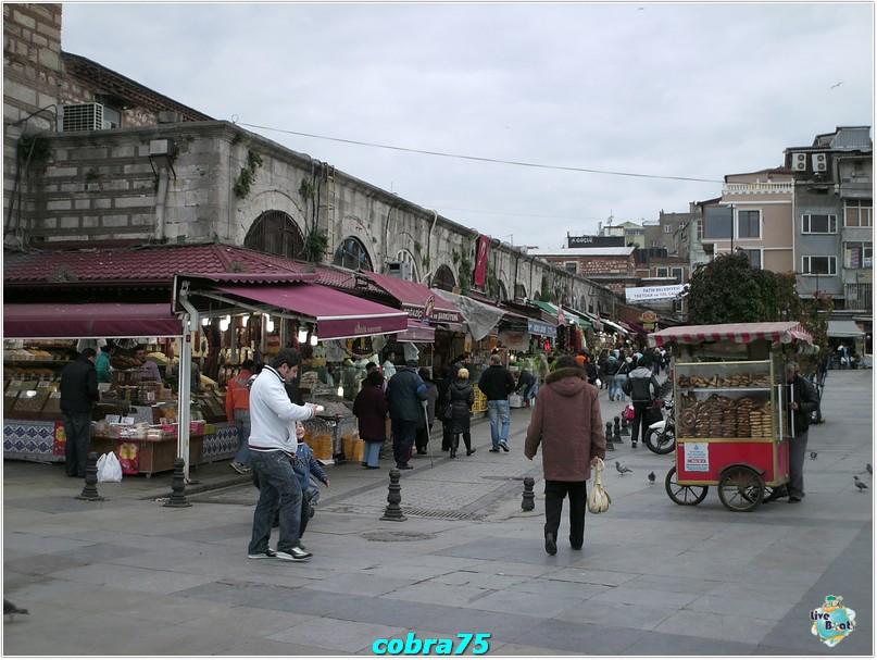 Cosa visitare a Istanbul -Turchia--crociera-celebrity-equinox-novembre-2011-598-jpg