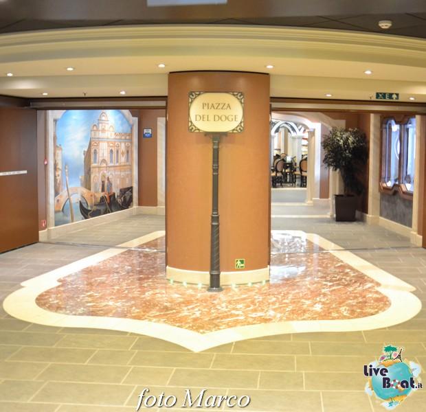 Piazza del Doge - Msc Divina-42foto-msc_divina-liveboat-yacht_club-jpg