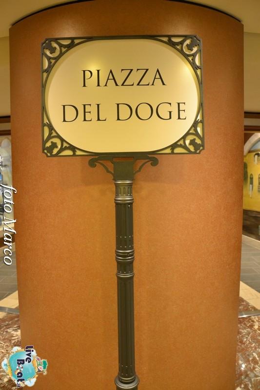 Piazza del Doge - Msc Divina-43foto-msc_divina-liveboat-yacht_club-jpg