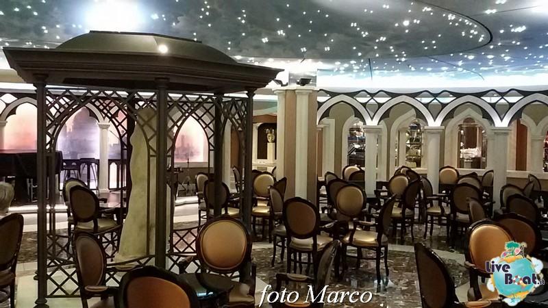 Piazza del Doge - Msc Divina-46foto-msc_divina-liveboat-yacht_club-jpg