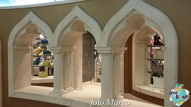 Piazza del Doge - Msc Divina-50foto-msc_divina-liveboat-yacht_club-jpg