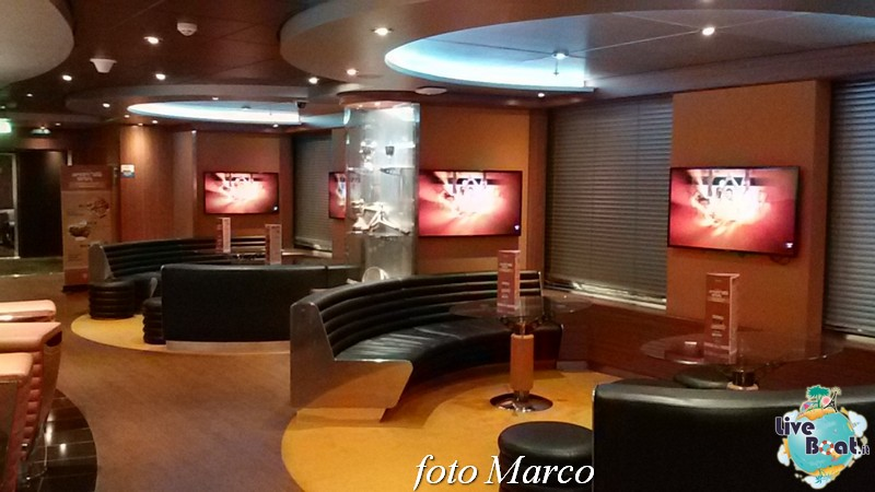 Sports Bar Bowling MSC Divina-59foto-msc_divina-liveboat-yacht_club-jpg