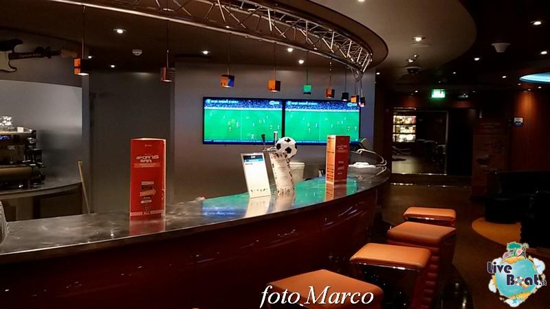 Sports Bar Bowling MSC Divina-60foto-msc_divina-liveboat-yacht_club-jpg