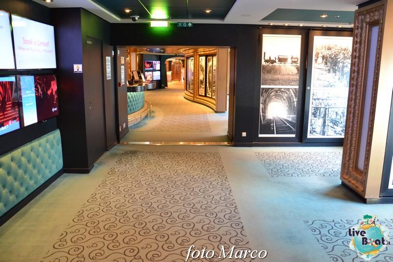 La galleria fotografica di Msc Divina-84foto-msc_divina-liveboat-yacht_club-jpg