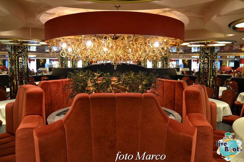 Ristorante Panoramico Villa Rossa - Msc Divina-88foto-msc_divina-liveboat-yacht_club-jpg