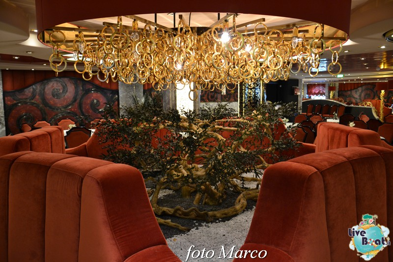 Ristorante Panoramico Villa Rossa - Msc Divina-89foto-msc_divina-liveboat-yacht_club-jpg