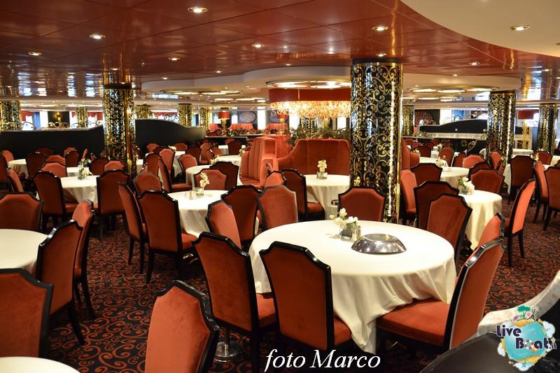 Ristorante Panoramico Villa Rossa - Msc Divina-92foto-msc_divina-liveboat-yacht_club-jpg