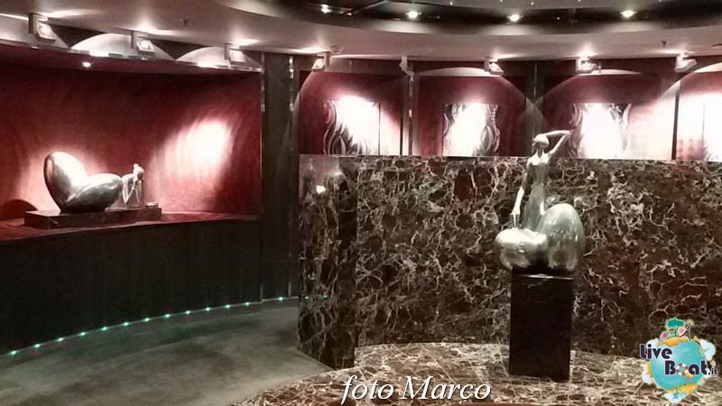 Galleria d'arte di Msc Divina-102foto-msc_divina-liveboat-yacht_club-jpg