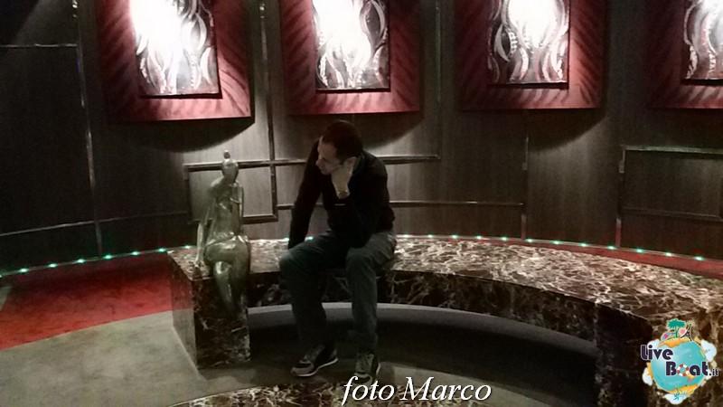 Galleria d'arte di Msc Divina-106foto-msc_divina-liveboat-yacht_club-jpg
