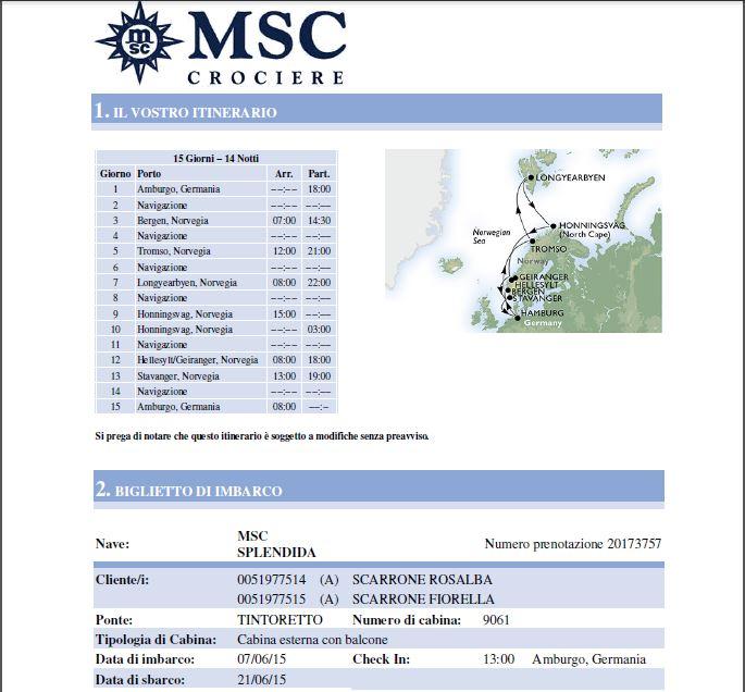 2015/06/07 MSC Splendida Germania, Norvegia, Svalbard and Jan Mayen Islands-viaggio-msc-splendida-jpg
