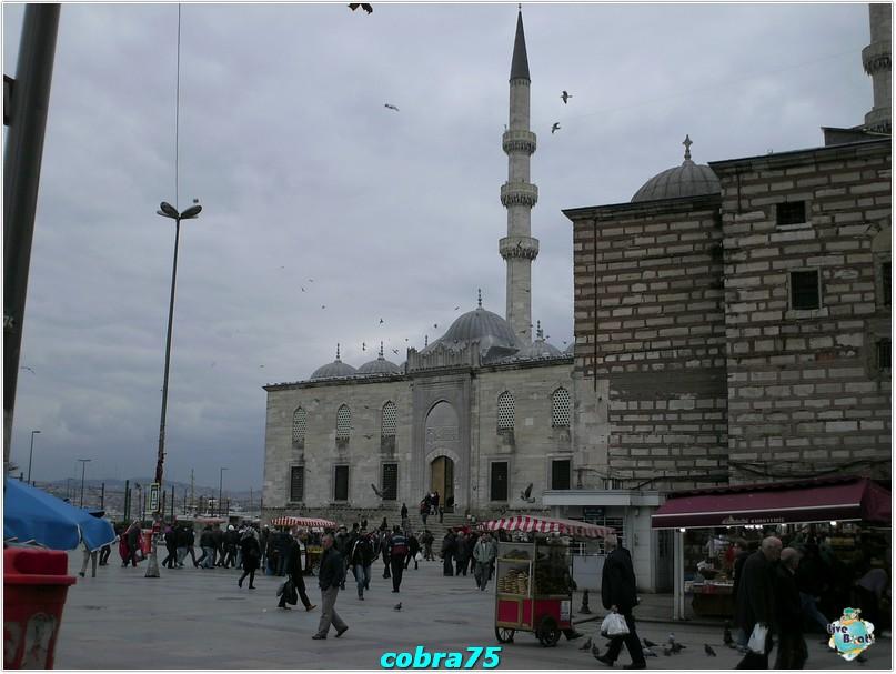 Cosa visitare a Istanbul -Turchia--crociera-celebrity-equinox-novembre-2011-599-jpg