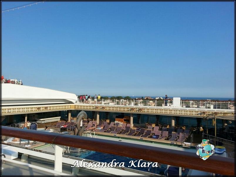 2013/08/31 Partenza da Venezia Ryndam-venezia-32naveryndamhollandamerica-liveboatcrociere-jpg