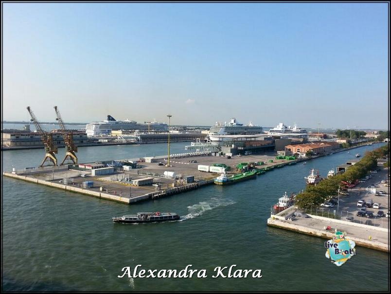 2013/08/31 Partenza da Venezia Ryndam-venezia-34naveryndamhollandamerica-liveboatcrociere-jpg