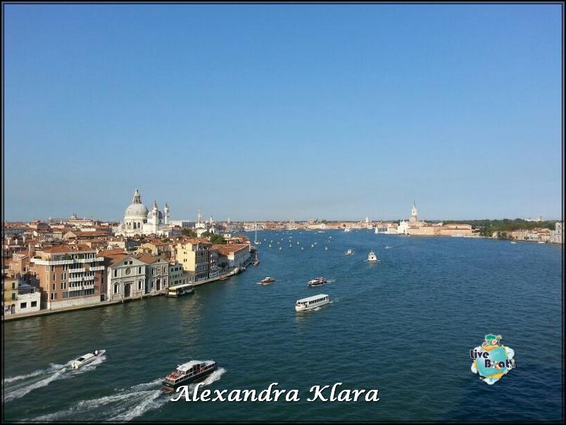 2013/08/31 Partenza da Venezia Ryndam-venezia-36naveryndamhollandamerica-liveboatcrociere-jpg