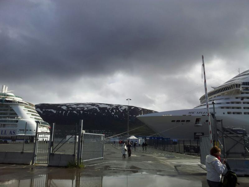 2015/06/11 - MSC Splendida -Tromso-uploadfromtaptalk1434025398763-jpg