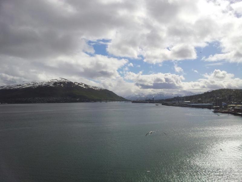 2015/06/11 - MSC Splendida -Tromso-imageuploadedbytapatalk1434029174-892244-jpg