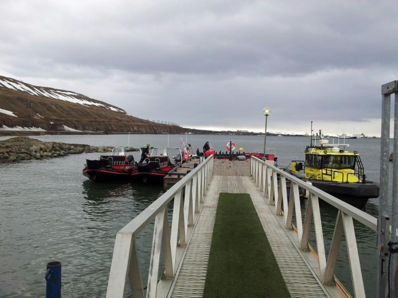 2015/06/13 - MSC Splendida - Longyearbyen-uploadfromtaptalk1434197947682-jpg