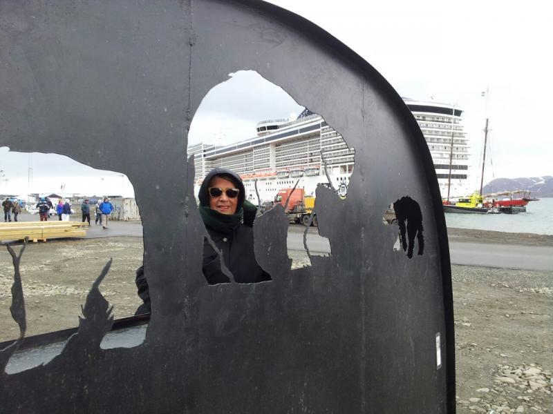 2015/06/13 - MSC Splendida - Longyearbyen-uploadfromtaptalk1434198420840-jpg