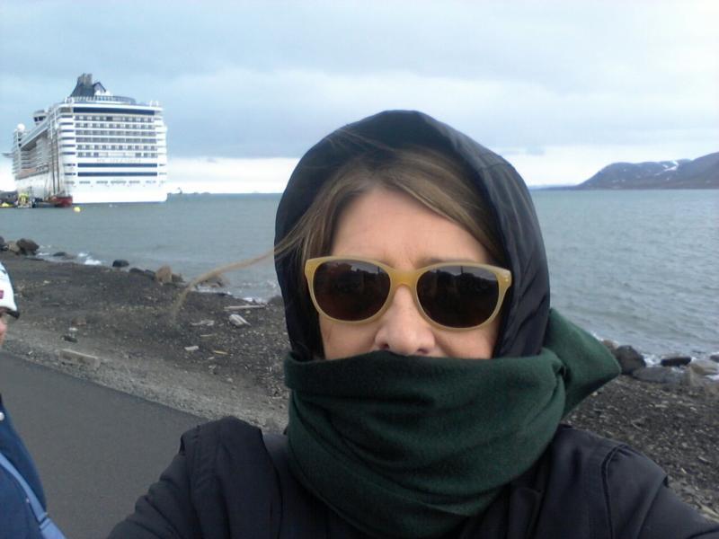 2015/06/13 - MSC Splendida - Longyearbyen-uploadfromtaptalk1434198446968-jpg