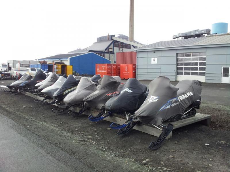 2015/06/13 - MSC Splendida - Longyearbyen-uploadfromtaptalk1434198472075-jpg