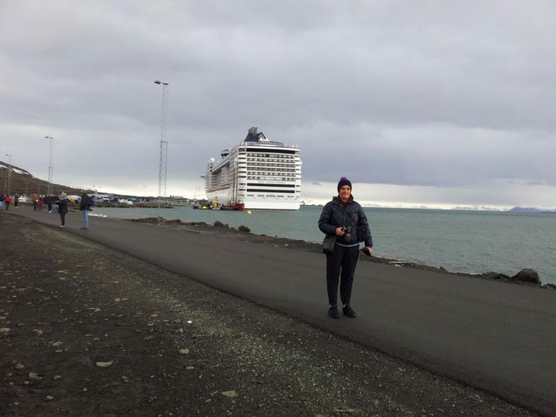 2015/06/13 - MSC Splendida - Longyearbyen-uploadfromtaptalk1434198499042-jpg